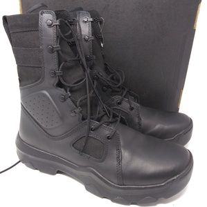 Under Armour Tactical Boots Size 11.5 (NWT)
